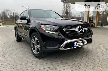 Mercedes-Benz GLC 300 2019 в Харькове