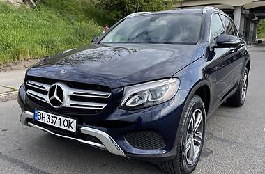 Mercedes-Benz GLC 300 2019 в Одессе