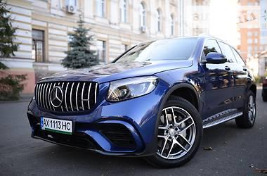 Mercedes-Benz GLC-Class 2017 в Харькове