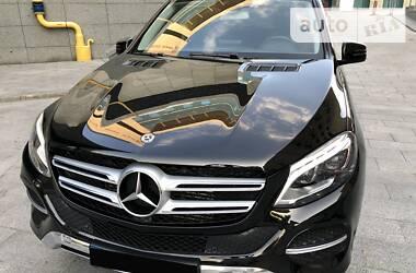 Mercedes-Benz GLE 250 2019 в Харькове