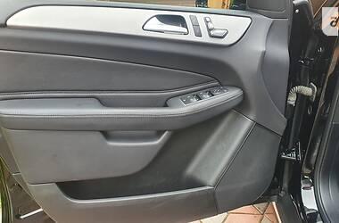 Позашляховик / Кросовер Mercedes-Benz GLE 250 2016 в Коломиї