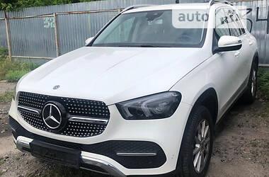 Внедорожник / Кроссовер Mercedes-Benz GLE 300 2019 в Киеве