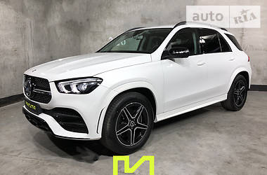 Mercedes-Benz GLE 300d 2020 в Киеве