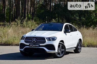 Mercedes-Benz GLE 350 2020 в Киеве
