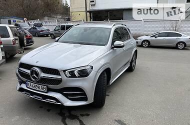 Mercedes-Benz GLE 400 2019 в Киеве