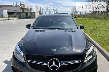 Mercedes-Benz GLE 43 AMG 2019 в Киеве