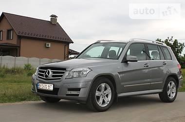 Mercedes-Benz GLK 220 2011 в Ровно