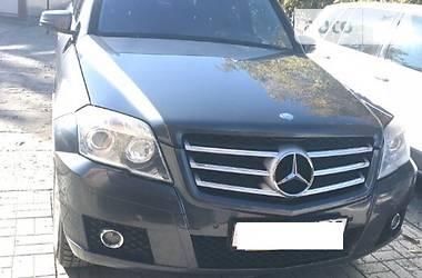Mercedes-Benz GLK 280 2009 в Луганске
