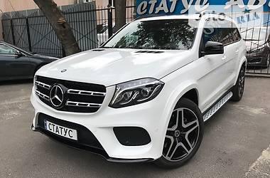 Mercedes-Benz GLS 350 2018 в Киеве