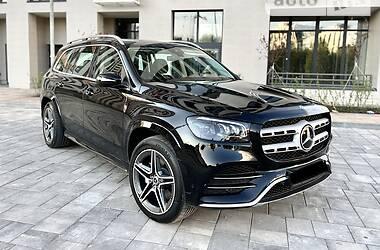 Внедорожник / Кроссовер Mercedes-Benz GLS 350 2021 в Киеве