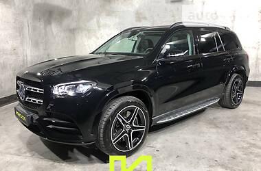 Mercedes-Benz GLS 400 2019 в Киеве