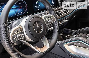 Mercedes-Benz GLS 400 2020 в Киеве
