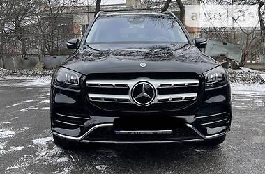 Mercedes-Benz GLS 400 2020 в Тернополе
