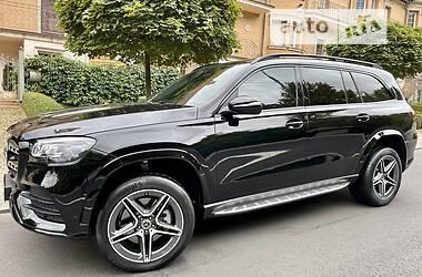 Позашляховик / Кросовер Mercedes-Benz GLS 400 2021 в Києві