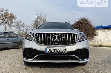 Mercedes-Benz GLS 450 2018 в Николаеве