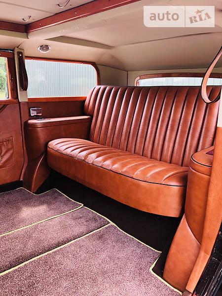 Mercedes-Benz Maybach S 600  1941