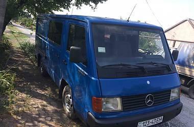 Mercedes-Benz MB груз. 1994 в Донецке