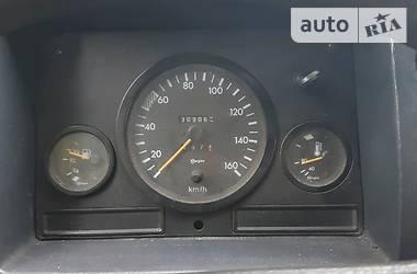 Легковой фургон (до 1,5 т) Mercedes-Benz MB груз. 1995 в Черкассах