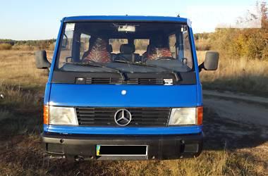 Mercedes-Benz MB пасс. 1995 в Ровно