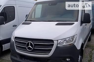 Mercedes-Benz MB пасс. 2019 в Житомире