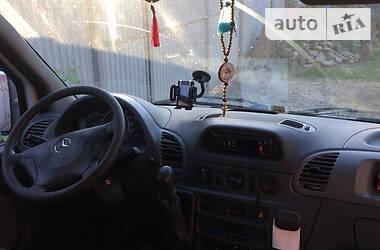 Mercedes-Benz MB пасс. 2005 в Хусте
