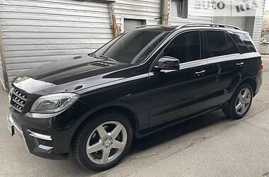 Mercedes-Benz ML 250 2013 в Харькове