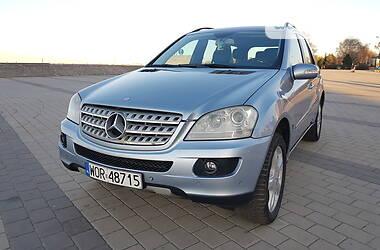 Mercedes-Benz ML 320 2007 в Днепре