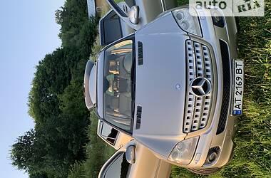 Внедорожник / Кроссовер Mercedes-Benz ML 320 2008 в Ивано-Франковске