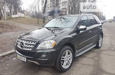 Mercedes-Benz ML 350 2010 в Киеве