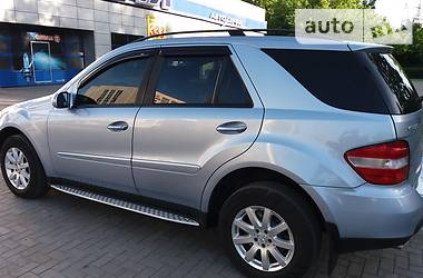 Mercedes-Benz ML 350 2006 в Николаеве