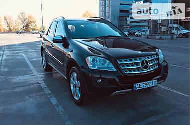 Mercedes-Benz ML 350 2008 в Киеве