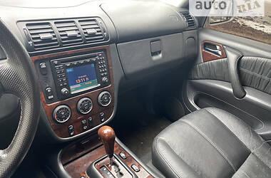 Позашляховик / Кросовер Mercedes-Benz ML 400 2002 в Фастові