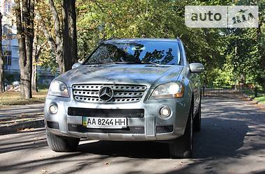 Mercedes-Benz ML 500 2005 в Киеве