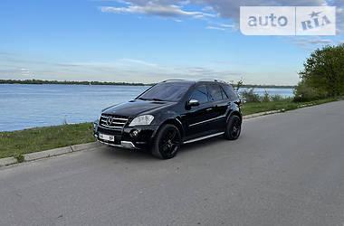 Mercedes-Benz ML 63 AMG 2009 в Киеве