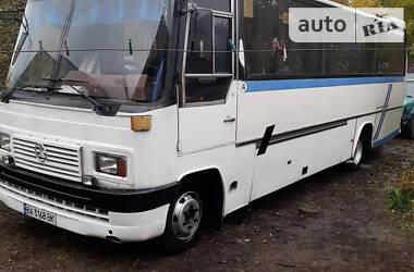 Туристический / Междугородний автобус Mercedes-Benz O 309 1983 в Голованевске