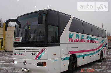 Mercedes-Benz O 350 (Tourismo) 1999 в Києві