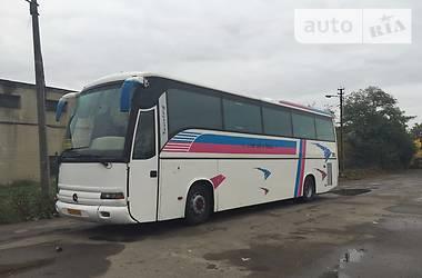Mercedes-Benz O 404 1994 в Черновцах