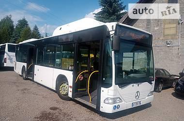 Городской автобус Mercedes-Benz O 530 (Citaro) 2007 в Луцке