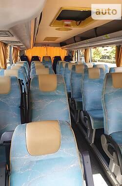 Туристичний / Міжміський автобус Mercedes-Benz O 818 2008 в Полтаві