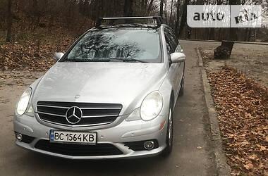 Mercedes-Benz R 350 2010 в Львове