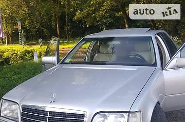 Mercedes-Benz S 140 1993 в Ужгороде