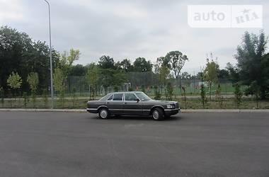 Mercedes-Benz S 280  1991