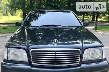 Mercedes-Benz S 280 1994 в Сумах