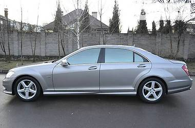 Mercedes-Benz S 320 2008