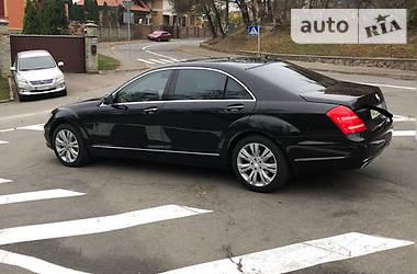 Mercedes-Benz S 350 2013 в Киеве
