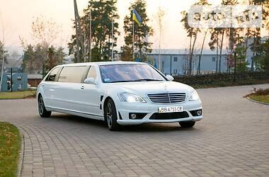 Mercedes-Benz S 350 1999 в Харькове