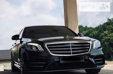 Mercedes-Benz S 400 2019 в Харькове