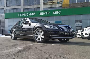 Mercedes-Benz S 450 2011 в Києві