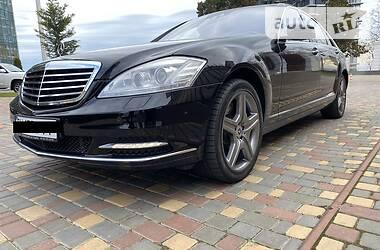 Mercedes-Benz S 500 2011 в Одессе