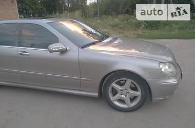 Mercedes-Benz S 500 2004 в Виннице